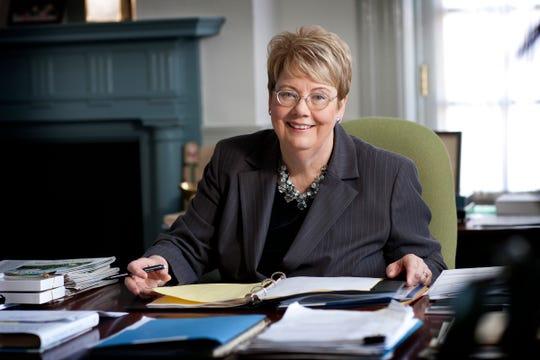 Teresa A. Sullivan