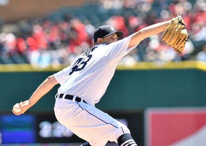 Tigers left-hander Matthew Boyd will not start the series opener against the Indians because of a family emergency, manager Ron Gardenhire said.