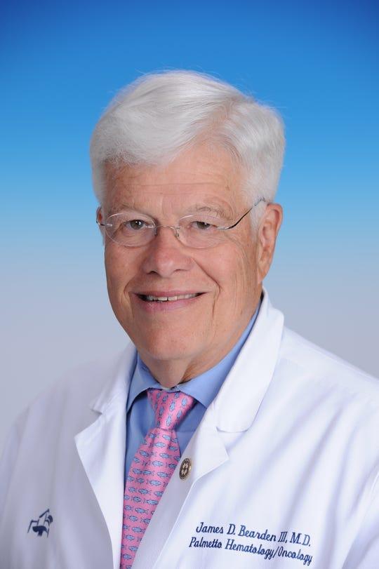 Dr. James Bearden