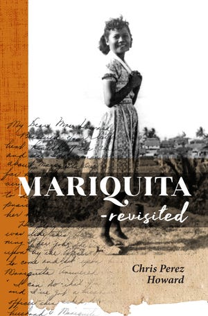 "The University of Guam Press is releasing ""Mariquita—Revisited,"" a novel that captures the CHamoru experience during World War II, according to a UOG announcement."