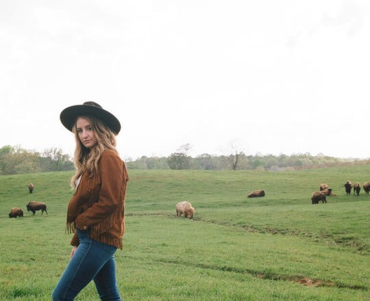 Margo Price will perform Thursday, Sept. 19, at Purdue's Loeb Playhouse, presented by Purdue Convocations.