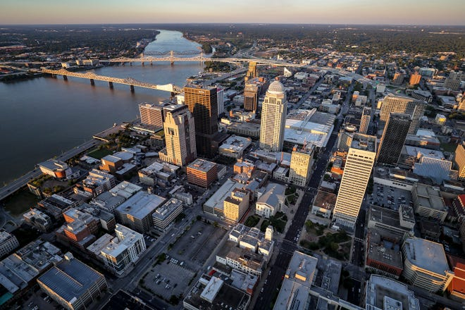Louisville is limited in its taxing options, but a bill before the legislature could pave the way for cities to have more control over how they raise revenue.