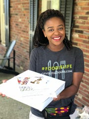 Feast & Graze: Meet the Memphis business delivering charcuterie and cheese boards to your front door