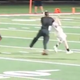 Wisconsin high school coach under scrutiny after clothes-lining student who ran onto football field