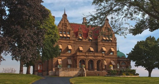 The Beer Baron's Bash, the Pabst Mansion's first outdoor beer fest, is Saturday.