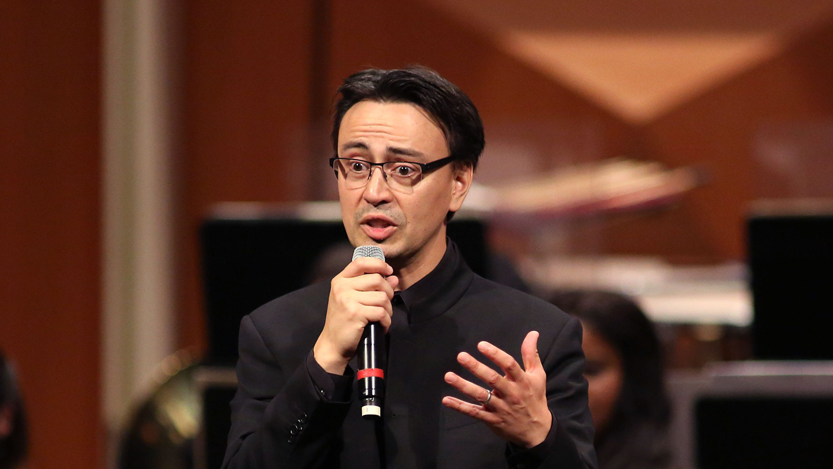 www.jsonline.com: Milwaukee Symphony leader Ken-David Masur says it's time for Asian Americans to stop putting their heads down and enduring discrimination