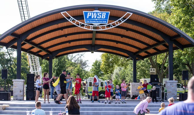 Gathering on the Green is bringing Jazz in the Park to Thiensville June 6. The event will feature live music, food trucks and family activities from noon to 7 p.m.