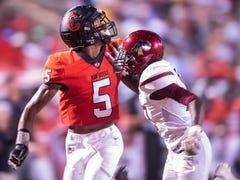 Alabama high school Top 10 fared: Week 5