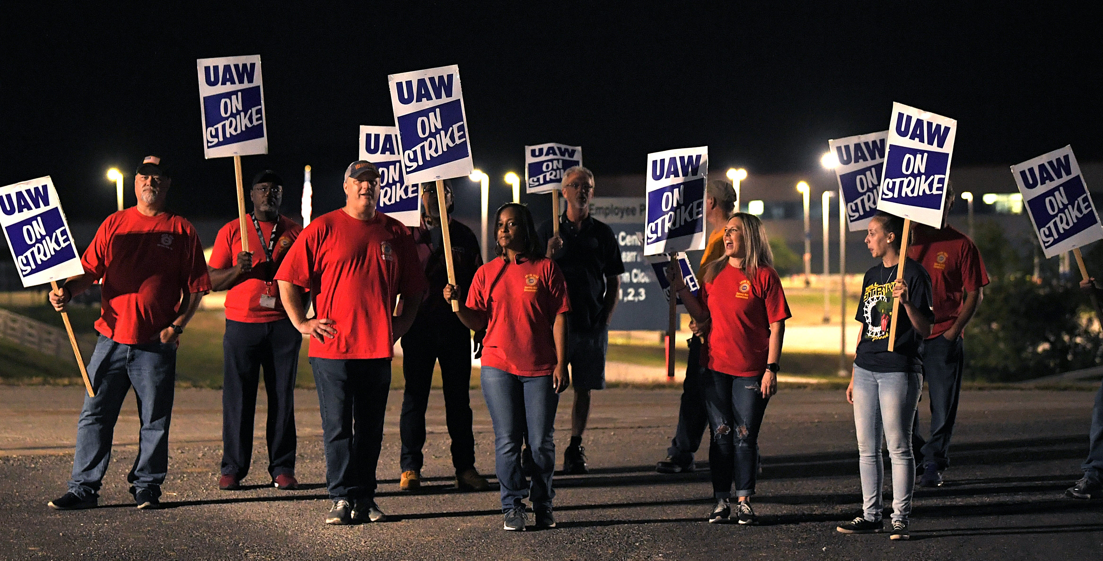 Southern Auto Parts >> Gm Strike Auto Parts Suppliers Elude Layoffs As Uaw Strike