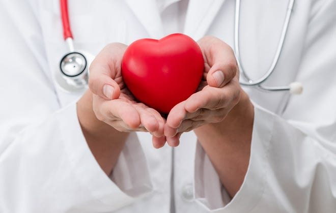 In recognition of World Heart Day, receive a free blood pressure screening and attend a lecture hosted by Bergen New Bridge Medical Center on Sept. 30.