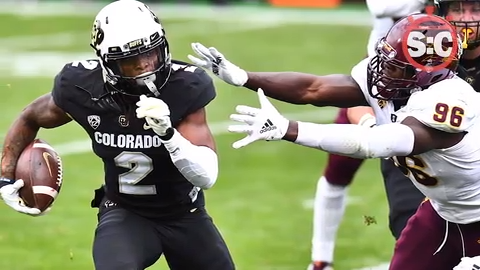 Colorado stands between Arizona State and a 4-0 start