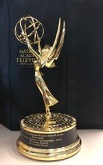 "The Republic won a 2019 Rocky Mountain Emmy award for its documentary ""An Unnatural Wonder."""