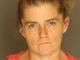 Christy Kiser, arrested for retail theft and use/possession of drug paraphernalia.
