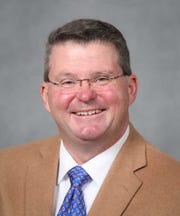 Jon Turner, assistant professor of education leadership at Missouri State University.