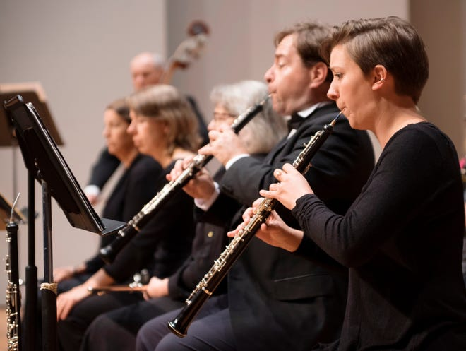 The St. Cloud Symphony Orchestra kicks off its newest musical seasonat 7:30 p.m. Sept. 21 in Ritsche Auditorium at St. Cloud State University.