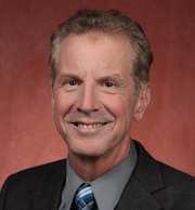 James B. Elsner, chair of the Department of Georgraphy at Florida State University