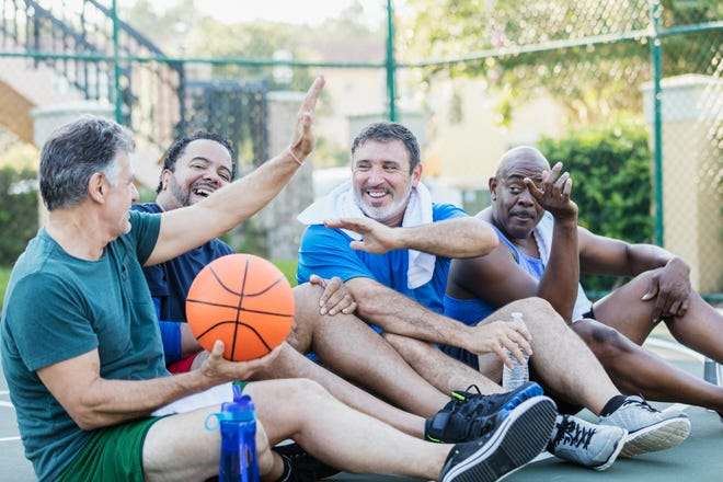 Prostate cancer has no symptoms in its early stages, when it is most curable, and African American men are at higher risk than other groups. Screening saves lives!