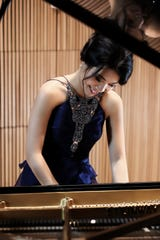 Joyce Yang will play Beethoven's Piano Concerto No. 3 at 7:30 p.m. Saturday with the Wichita Falls Symphony Orchestra at Memorial Auditorium as the WFSO opens its season.