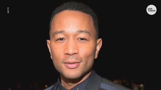 John Legend opposes Felicity Huffman's sentence: 'We don't need to lock people up for' this