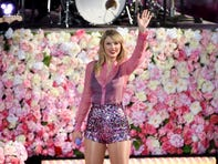 Dear Taylor Swift, you are not a victim, so stop acting like one.