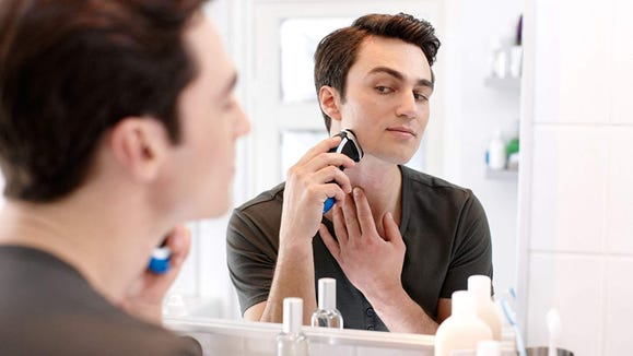 This personal shaver makes a great gift.