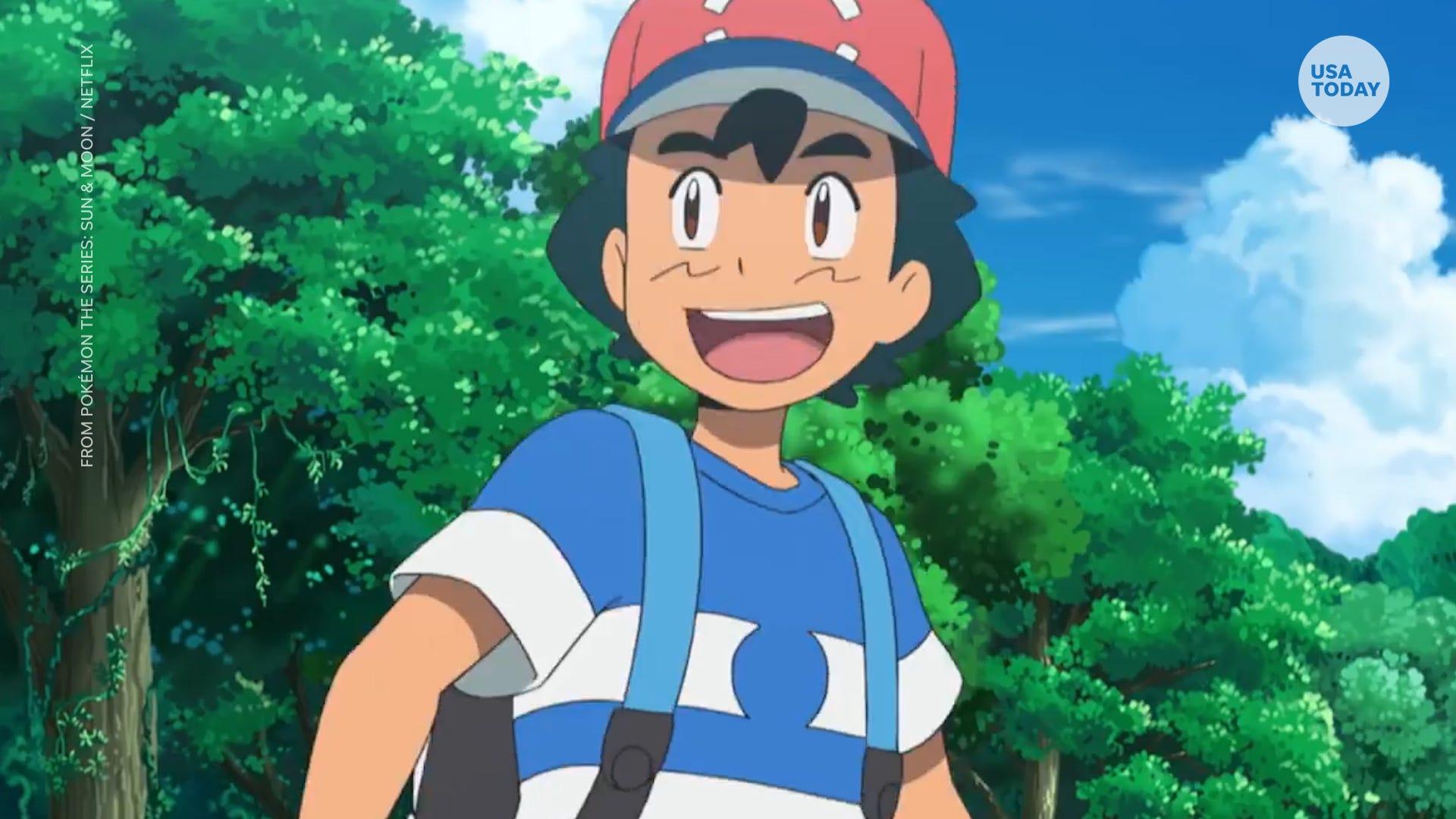 Pokémon player Regan Retzloff of Cape Coral is No  1 in the