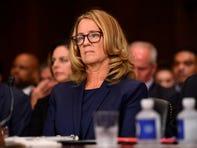 Confirmed: Powerful men ignored women in short-circuited Brett Kavanaugh investigation