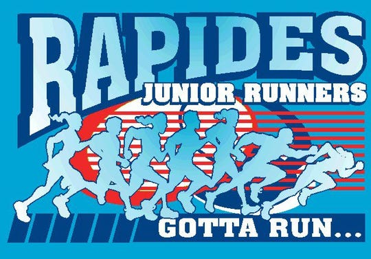 Rapides Junior Runners