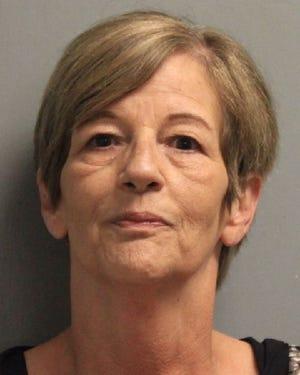 Kathy Lynn Walker