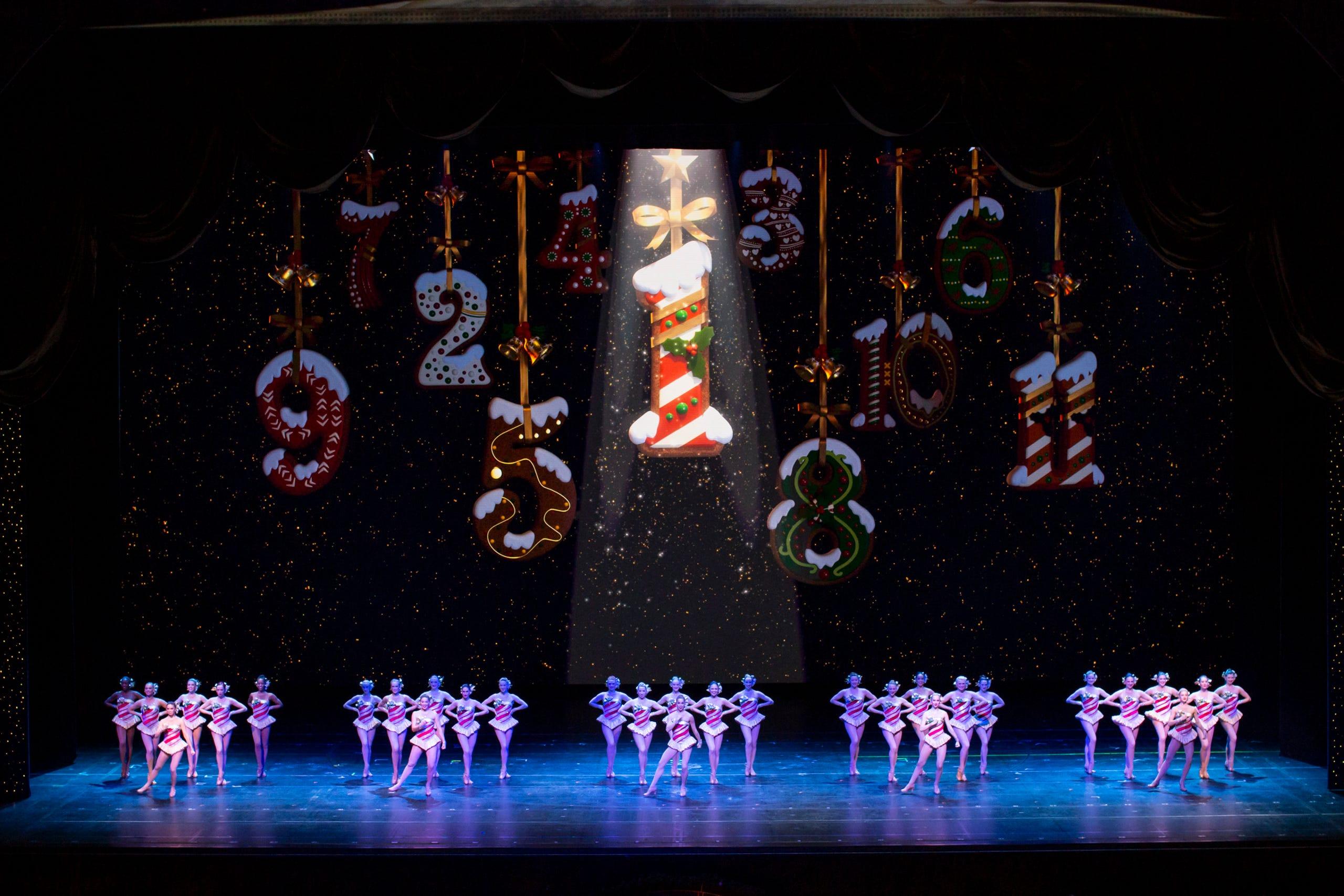 Rockettes Christmas Spectacular.Kick Off Holidays With 2019 Radio City Christmas Spectacular