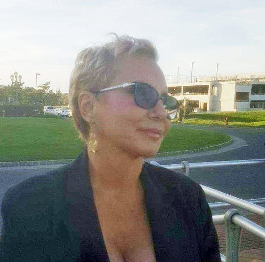 The Monmouth County Prosecutor's Office released this photo of Jacquelin Terrulli, 65, who is missing after a Sept. 12, 2019 fire at the Ocean Township home where she lived.