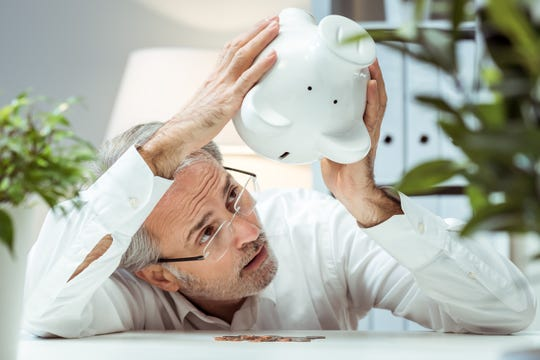 Are you saving enough money for retirement?