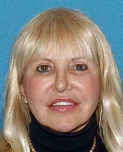 Jacqueline Terrulli, 65, is missing after a Sept. 12, 2019 fire at the Ocean Township home where she lived, the Monmouth County Prosecutor's Office said.