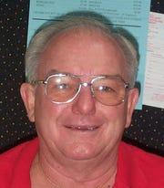 Gary Eaton