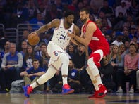 10 can't miss Philadelphia 76ers NBA games this season and where to watch them