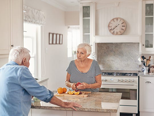 Observing the way elderly loved ones cope with the increased noise and activity levels, socializing with large groups of people, and handle a disruption to their routine can reveal a lot about their resilience and alert family members to otherwise hidden warning signs.