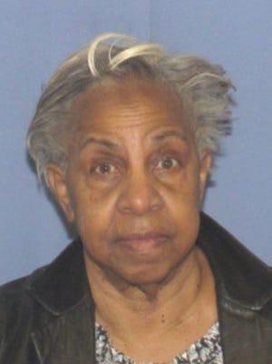 Shirley J. Davis