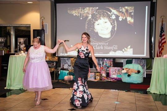 Dancing 'til Dawn event will aid local pediatric cancer patients.