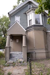 The llitches own a vacant house at 3143 Park Avenue.