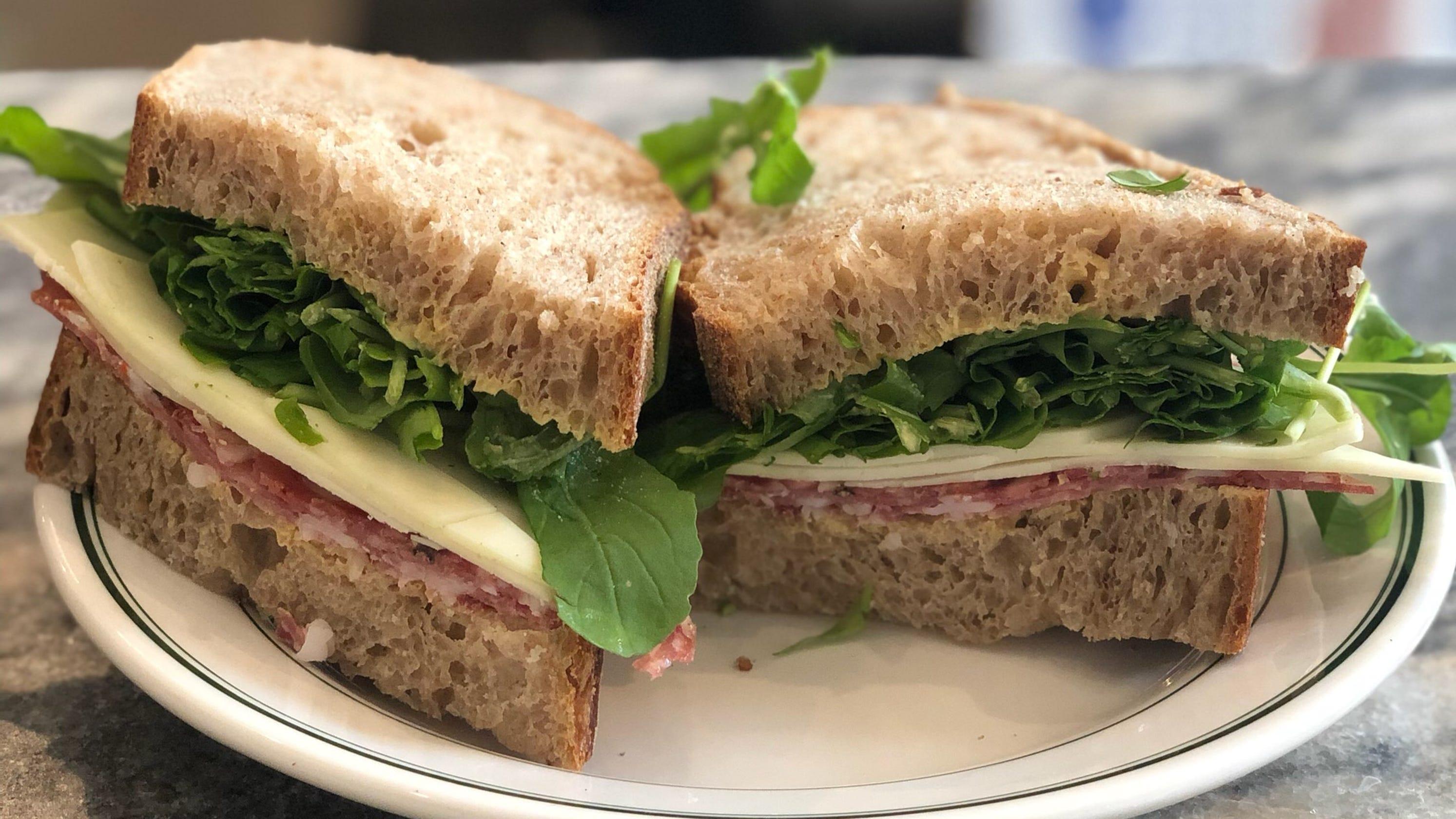 Bon Appetit Names Ochre One Of America S 10 Best New Restaurants