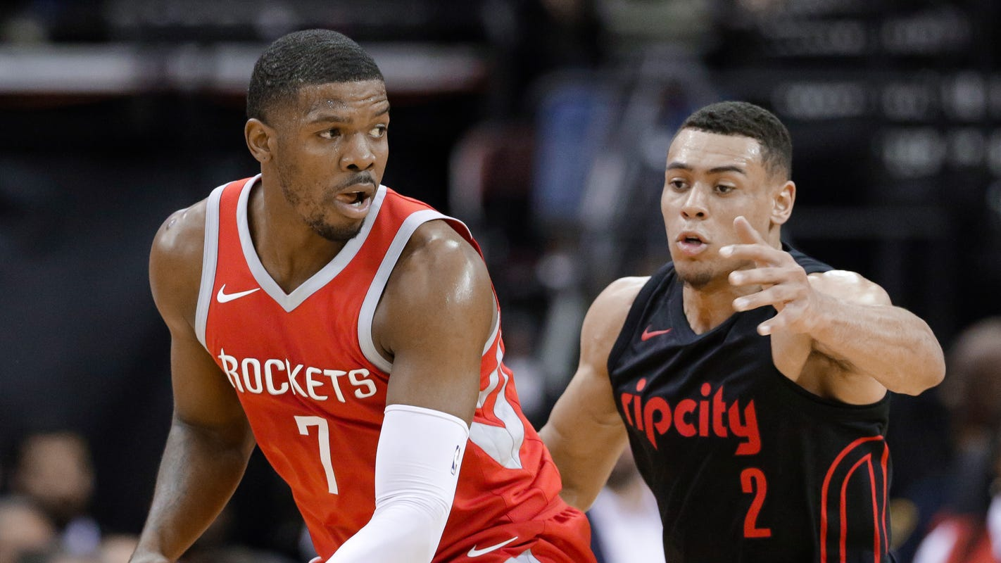 Pistons mailbag: Expect Joe Johnson, Christian Wood to fight for 15th spot