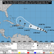 Tropical Depression Ten forms in central Atlantic; Hurricane Humberto continues to strengthen