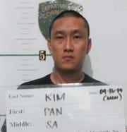 Pan Sa Kim