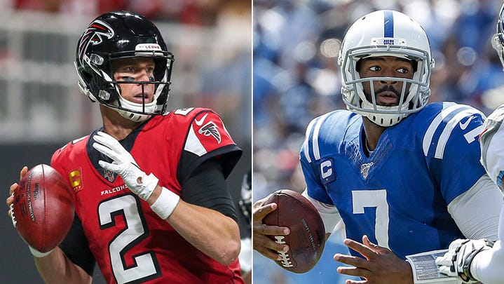 NFL Week 3: How to watch, odds change, injuries for Colts-Falcons: Darius Leonard is out