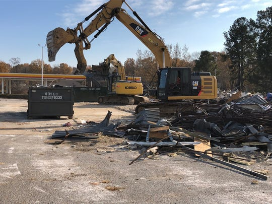 Bosco Contractor Services no longer operates in Jackson city limits after it was sued by the city for violating its exclusive garbage pickup deal it signed with Waste Management.