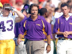 Guilbeau: Louisiana Sports Hall of Fame does the right thing by putting in Bama's Saban