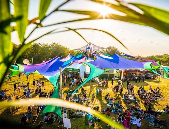 Mempho Music Festival will feature a dozen food vendors.