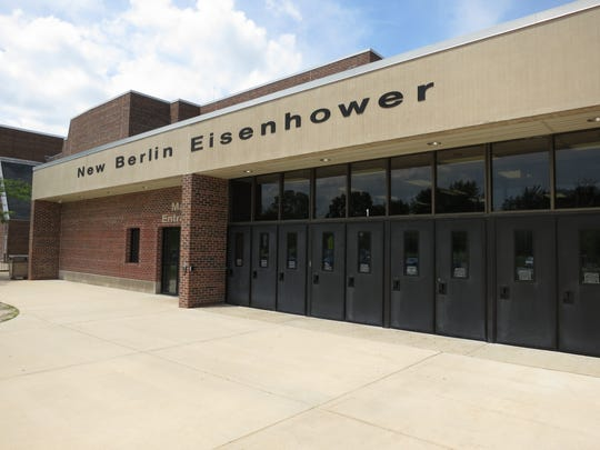 New Berlin Eisenhower Middle/High School