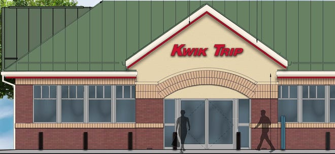 Kwik Trip has proposed a new station along Highway K just west of Highway 164 in the new Sussex business park.