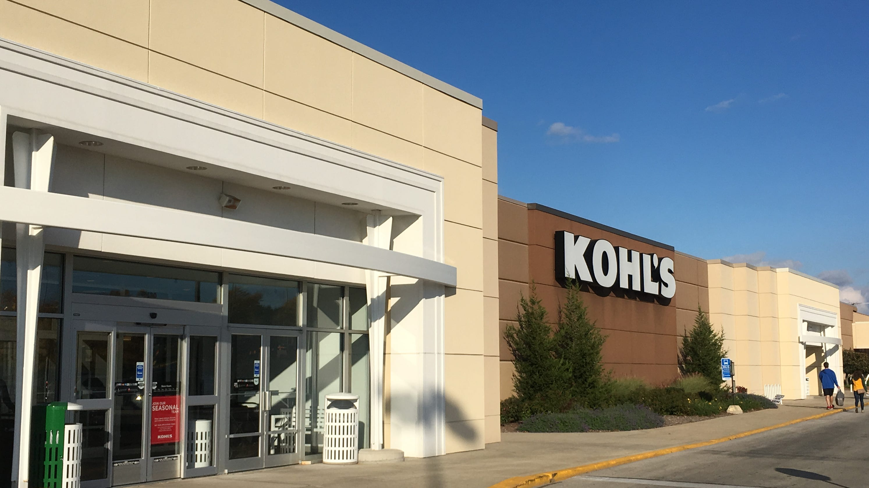 Kohl's reducing its corporate workforce by 15% as a cost-cutting measu... image